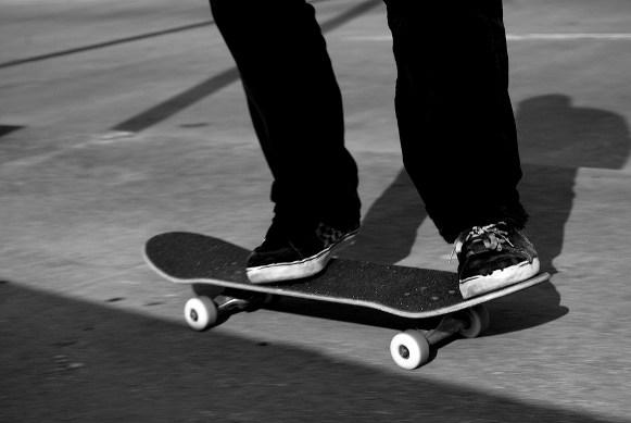 Pertimbangkan Beberapa Hal Ini Sebelum Membeli Papan Skateboard