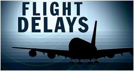 Ternyata ini penyebab Pesawat sering delay, dan alasan mengapa kalian harus stay di favehotel