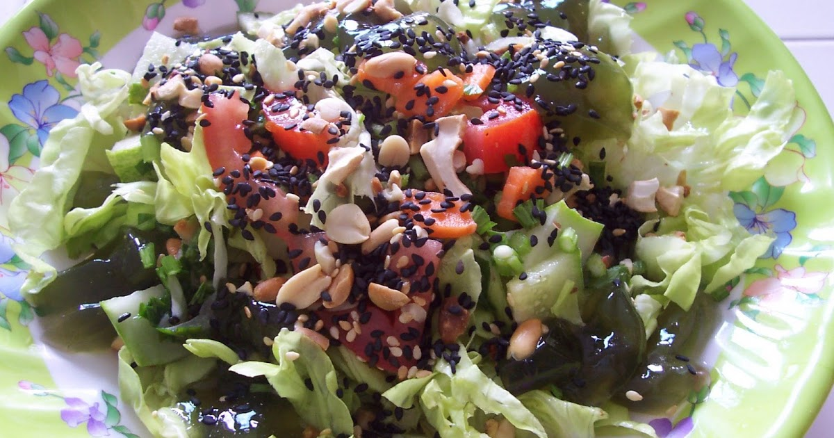 Resep Salad Buah Unik dan Simple