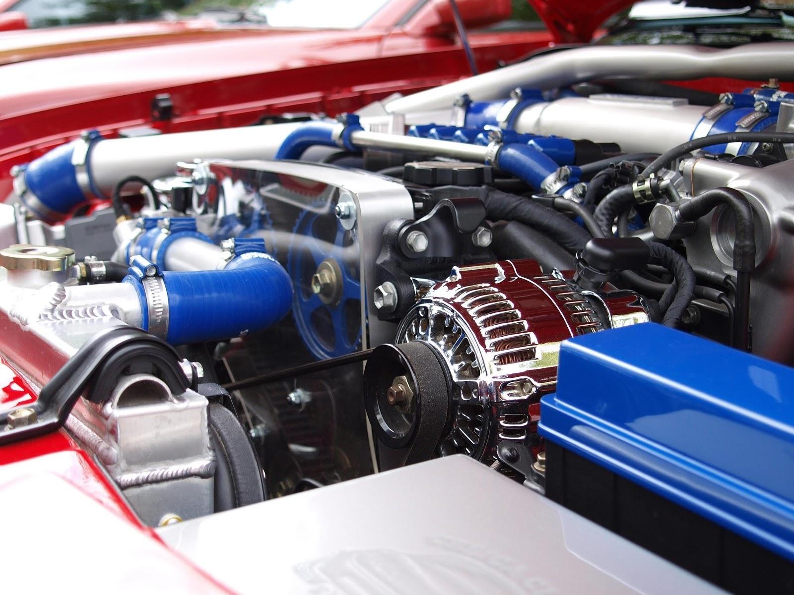 Butuh Dana Untuk Reparasi mobil? Yuk, Manfaatin Segera digibank KTA